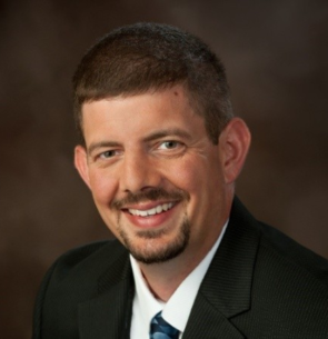 Jason White, Managing Director Corporate Safety and Security, Hershey Entertainment & Resorts