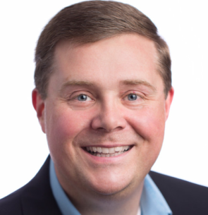Mike Shelah, Cyber Security Managed and IT Professional Services, Advantage Industries